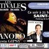 A Saint Cyr ce soir…