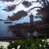 Sur l'Île des Embiez
