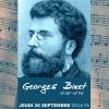 Conférence sur Georges Bizet