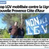 AG Collectif STOP LGV à GALLI