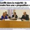 Le conseil municipal du 24 octobre en vidéo.