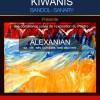 Conférence, exposition Alexanian