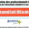 """""""Bandol Plus"""" communique"""