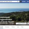 La Communauté d'Aglo SSB sur Facebook