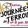 10ème édition des JOURNÉES DU TERROIR