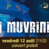 I MUVRINI Concert Gratuit