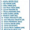 Les candidats des législatives 2017 dans le Var, dans Var Matin aujourd'hui.