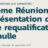 Et le quai du Général de Gaulle… On fait quoi avec ???