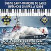 Concert de Clôture des 3 jours de Fête de la SNSM de BANDOL