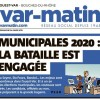 Le dossier du dimanche dans Var Matin du 24 mars 2019